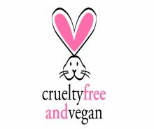 crueltyfree andvegan