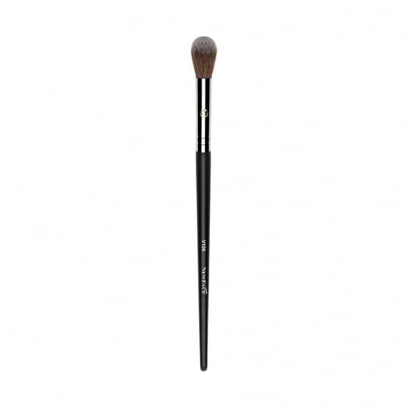 PINCEL DE MAQUIAGEM EYE SHADOW FUSION BRUSH VEGANO