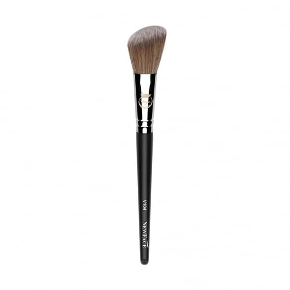 PINCEL DE MAQUIAGEM SMALL ANGLE BRUSH VEGANO